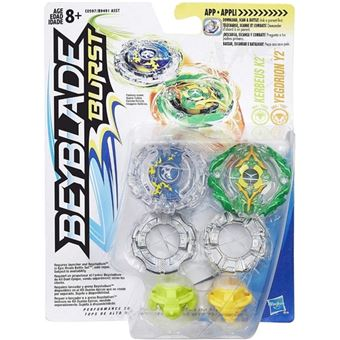 Bey Blade Piao Pack C/2